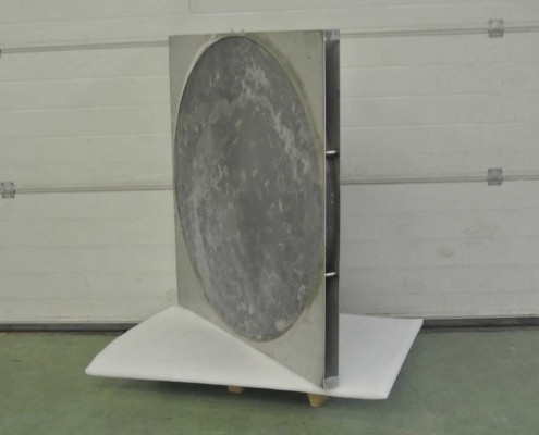 catalyseur amonia slip ∅1150mm