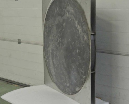 catalyseur diamètre 1150mm