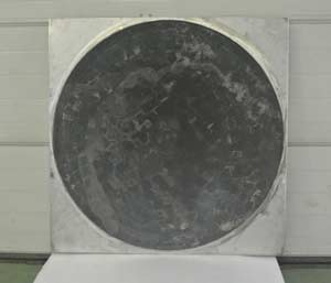 monolithe catalytique